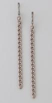 Bop Bijoux Chain Earrings