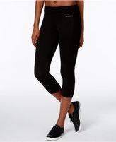 Calvin Klein Cropped Leggings