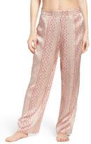BEAUTIFUL BOTTOMS LONDON Silk Pajama Pants