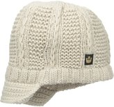 Goorin Bros. Women's Beanie with Brim