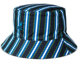 Kangol Men's Reversible Bucket Hat