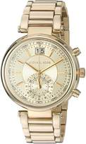 Michael Kors Women's MK6362 - Sawyer