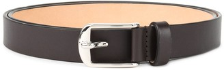 DSQUARED2 Classic Buckled Belt