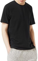 Topman Men's Raw Edge T-Shirt