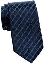 Calvin Klein Petrol Fashion Tie