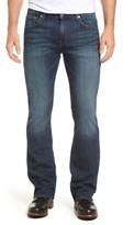 7 For All Mankind Men's Brett Bootcut Jeans