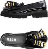 MSGM Loafers - Item 11214801