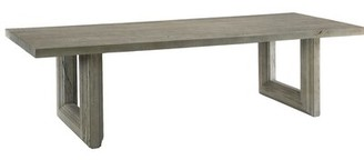 Bernhardt Winthrop Solid Oak Dining Table