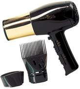 Gold'n Hot Dryer with Gold Barrel and Styling Pik