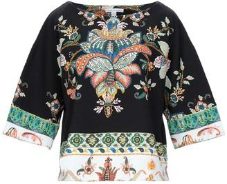 RAFFAELA D'ANGELO Sweatshirts