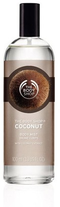 The Body Shop Coconut Oil Body Mist