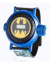 Batman Projection Lcd Watch