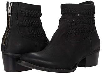 Volatile Basnite (Black) Women's Boots