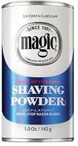 Soft Sheen Carson SOFT SHEEN/CARSON SoftSheen Carson Magic Regular Strength Shaving Powder