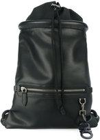 Salvatore Ferragamo bucket backpack