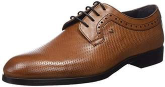 Martinelli Leather Smart lace-ups Kingsley 1326