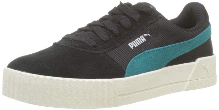 Puma Carina Lux SD Women's Low-Top Trainers