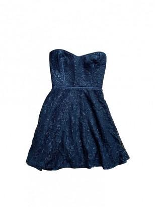Parker Black Lace Dress for Women