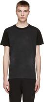 Diesel Grey Distressed T-ORANOS T-Shirt