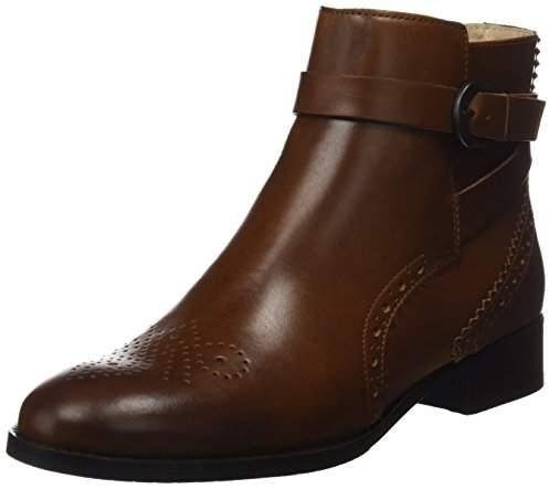 7c327d1c32 Brown Brogue Boots - ShopStyle UK