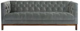 James Tufted Sofa