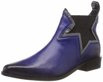 Melvin & Hamilton Women's Marlin 20 Chelsea Boots
