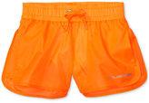 Polo Ralph Lauren Sport Ripstop Shorts, Toddler & Little Girls (2T-6X)