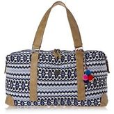 Swell Bags Tapestry Duffle Bag - Navy