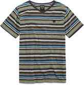 Zoo York Short-Sleeve Striped Tee - Boys 8-20