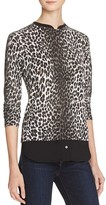 Joie Zaan H Layered Look Sweater - 100% Bloomingdale's Exclusive