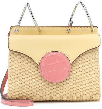Danse Lente Phoebe Mini Folio shoulder bag