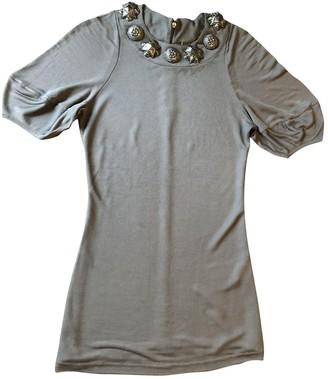Burberry Grey Top for Women