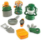 Learning Resources Pretend & Play Camp Set by