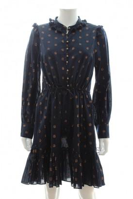 Figue Cotton Dress for Women