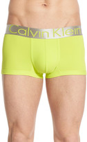 Calvin Klein Steel - U2716 Microfiber Low Rise Trunk