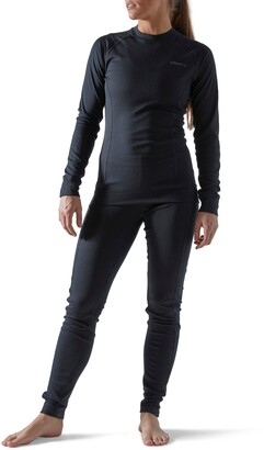 Craft Core Dry Baselayer T-Shirt & Leggings