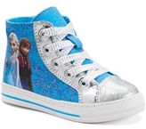 Disney Disney's Frozen Elsa & Anna Girls' Hi-Top Shoes