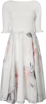 Ted Baker Iline Bouquet Dress