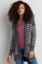 American Eagle Outfitters AE Super Soft Longer Length Cardigan
