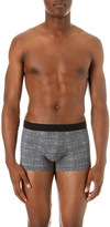 Hom Prince woven trunks