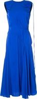 Ellery Oblivion asymmetrical dress