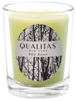 Qualitas Candles Wild Honey Candle/ 6.5 oz.