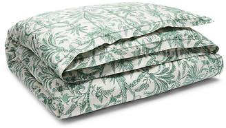 Ralph Lauren Home Preslie Duvet Cover green