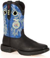 Durango Rebel Future Farmers of America Men's 11-in. Western Boots