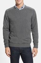 Cutter & Buck 'Broadview' Crewneck Sweater