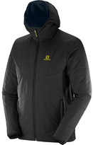 Salomon Men's Drifter Midlayer Hoodie