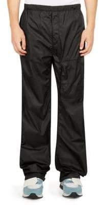 Givenchy Nylon Parachute Pants