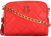 Moncler Luisa crossbody bag - women - Calf Leather - One Size