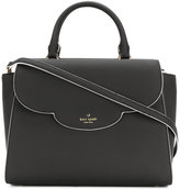 Kate Spade fold over shoulder bag