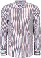 Gant Multicolour Colour Stripe Shirt